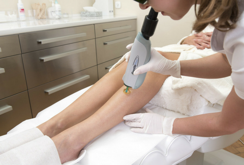 Zdjęcie - GentleMax – pain-free laser depilation (epilation) treatment