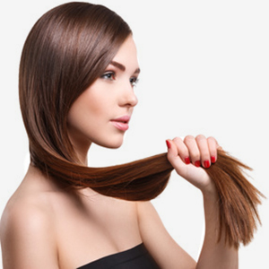 Platelet-rich plasma against baldness (Regeneris for hair) - hypoallergenic thinning - hair growth